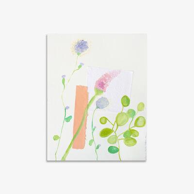 Johanna Tagada, 'Deep Ecology 02 Print', 2018