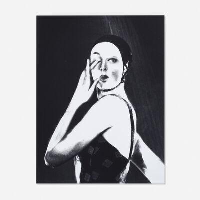 Lillian Bassman, 'Carmen, Harper's Bazaar, New York', 1963