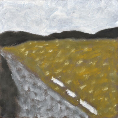 Charles Meanwell, 'Green Field', 2017
