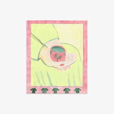 Johanna Tagada, 'Feeling Spring ', 2019