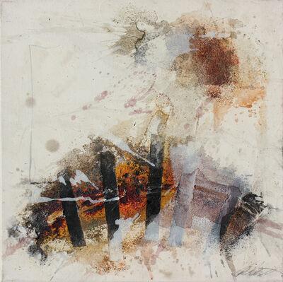 Gabriele Lockstaedt, 'Abstract II'