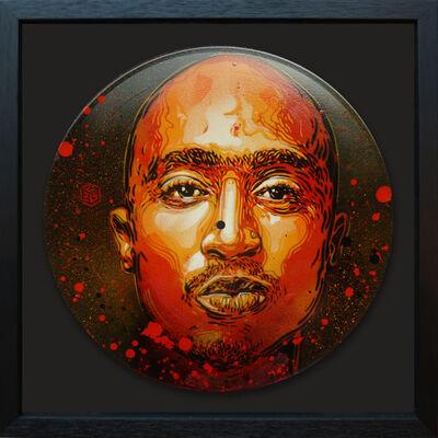 C215, 'Tupac', 2017