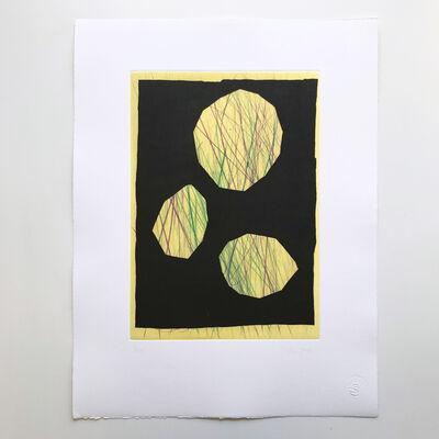 Emi Winter, 'Cut-Outs II', 2010