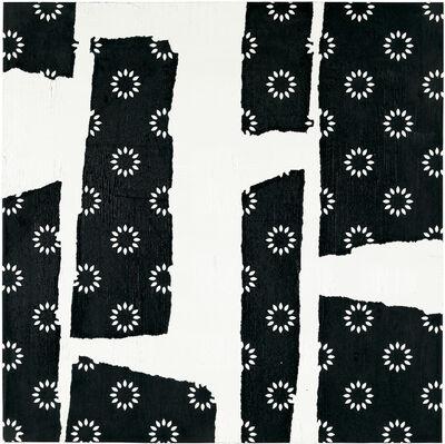 Yves Zurstrassen, '14.07.04 Pattern Painting', 2014