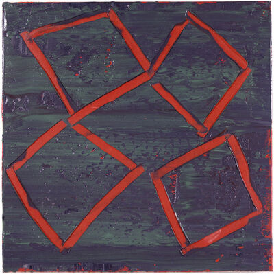Joaquim Chancho, 'Pintura 570', 2003