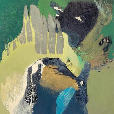 Shar Coulson, 'Flora Fauna Figure 76'