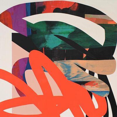 Kathryn MacNaughton, 'Cobra', 2020