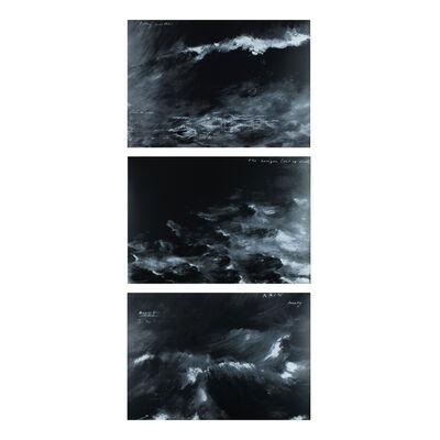 Tacita Dean, 'Untitled (Triptych)', 1998