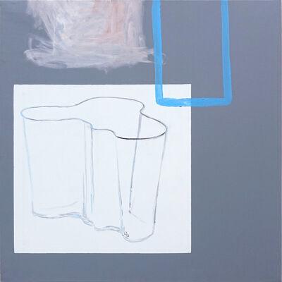 Thierry Lagalla, 'Le bouquet de fleur (le vase)', 2018