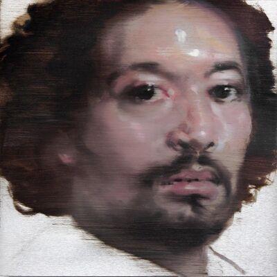 Martin C. Herbst, 'Juan de Pareja 5', 2014