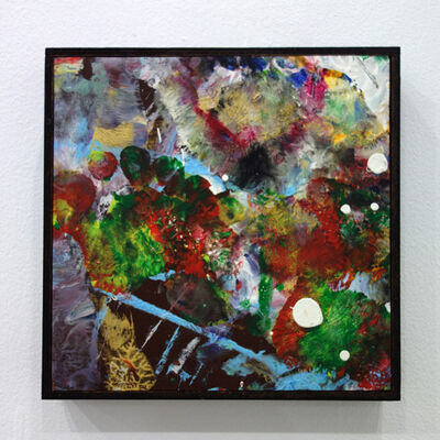 Jin Hashimoto, 'Retracing - Fragment', 2018