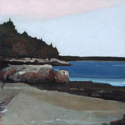 Robert Pollien, 'Low Tide, Penobscot Bay', 2018