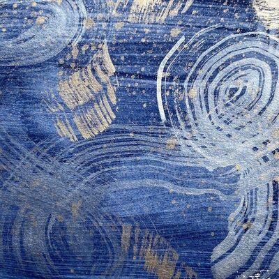 Ann Sgarlata, 'Blue Echo.3', 2021
