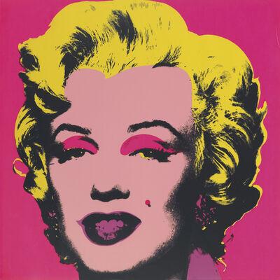 Andy Warhol, 'Marilyn (F & S II. 31)', 1967
