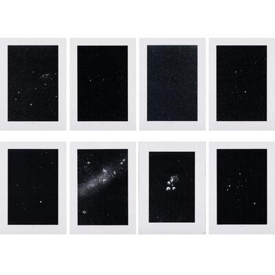 Thomas Ruff, 'Stern or Stars', 1990