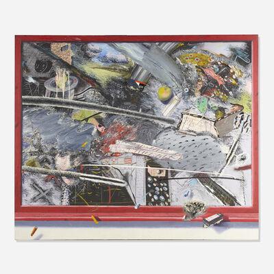 Gerry Bergstein, 'Blackboard', 1981