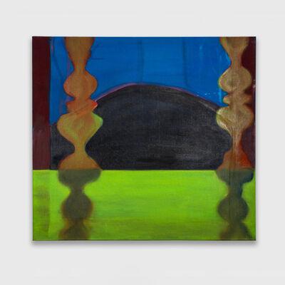 Rosalind Nashashibi, 'Untitled', 2021