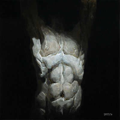 Denis Sarazhin, 'Torso 1', 2020