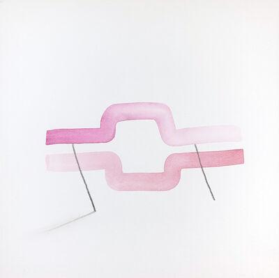Wesley Berg, 'T 11', 2019