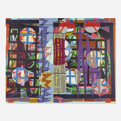 Steve McCallum, 'Zydeco Zs', 1998