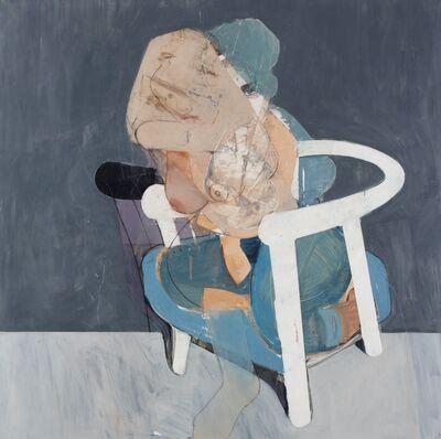Karim Hamid, 'Figure Abstraction', 2014