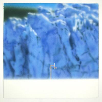 Todd Hebert, 'Iceberg', 2019
