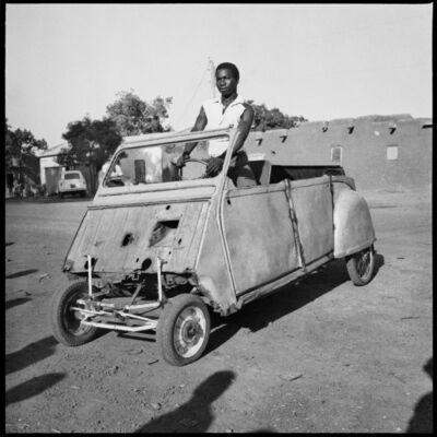 Sanlé Sory, '2CV Bricoleé', 1968