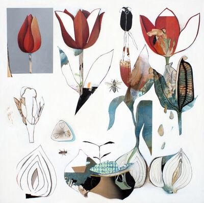 Fiona Ackerman, 'Tulip', 2019