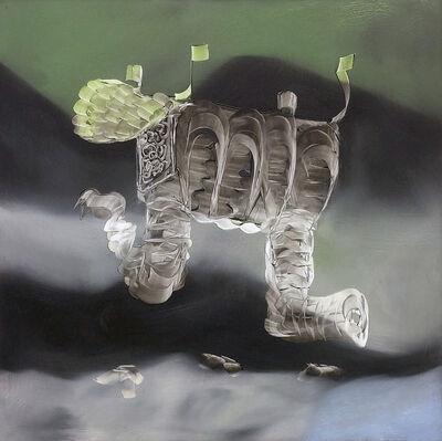 Jeanne Neal, 'I-125', 2016