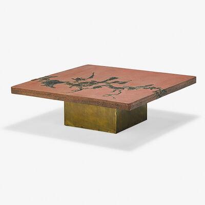 Silas Seandel, 'Terra coffee table, New York'