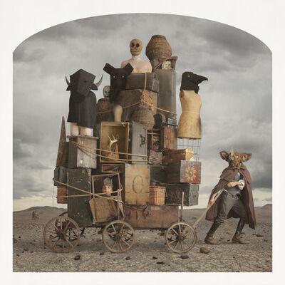 Kahn & Selesnick, 'Dust Bowl', 2013
