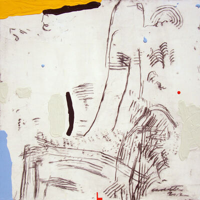 Robert Cadotte, 'Well in Advance', 2012