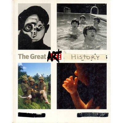 Gustavo Speridião, 'The Great Art History', 2005