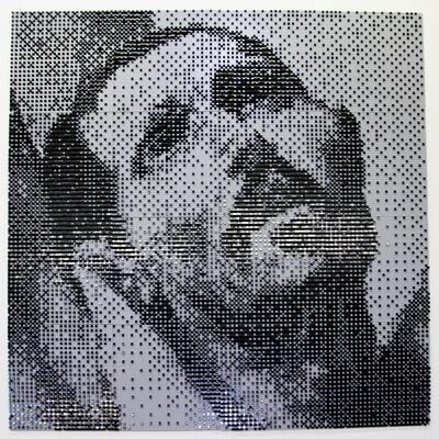 Gustavo Prado, 'Martyr', 2019