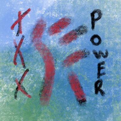 Yonko Kuchera, 'Power', 2019