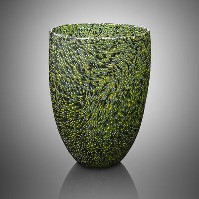 Joshua Bernbaum, 'Granulari 02', 2015