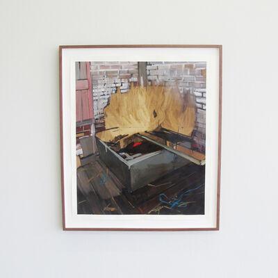 Sara-Vide Ericson, 'Vision', 2014