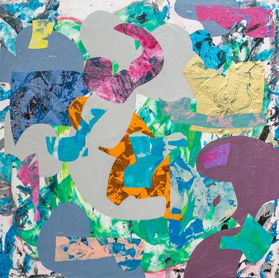 Ryan Beck, 'Untitled 171215', 2017