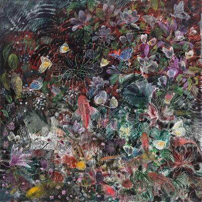 Shen Ling, 'Sleepwalking', 2017