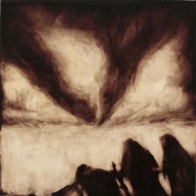 Susan Breen, 'Convergence', 2001