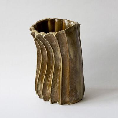 Floris Wubben, 'Forced Vase 5', 2019