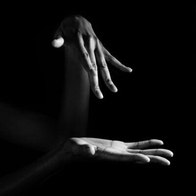 Jean-Baptiste Huynh, 'Etude de mains 9', 2016