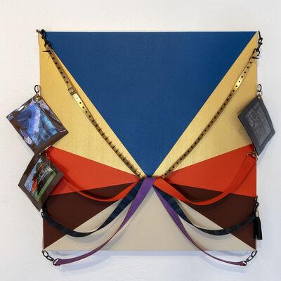Quisqueya Henríquez, 'Activated Surface 3', 2020