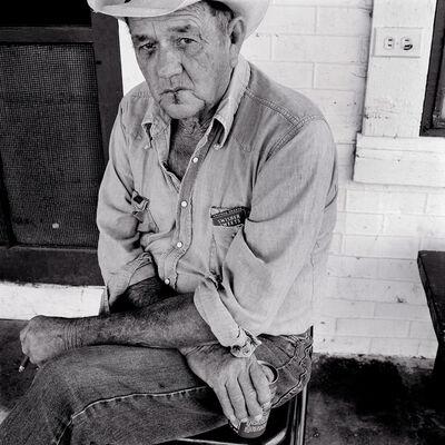 Keith Carter, 'Air, Mason County, TX', 1986