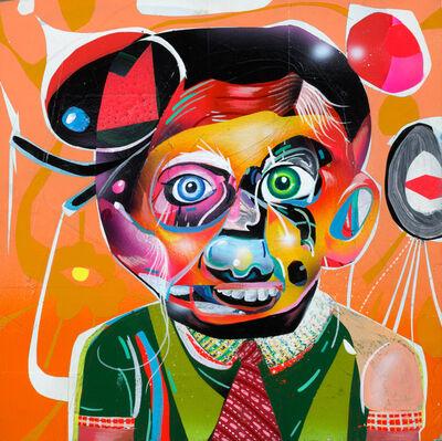 Clayton Brothers, 'Ancestor 7', 2011