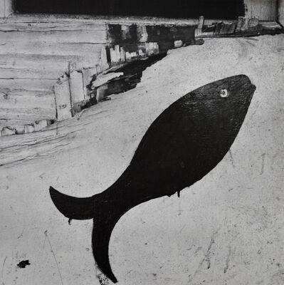 Aaron Siskind, 'Mexico 27', 1982