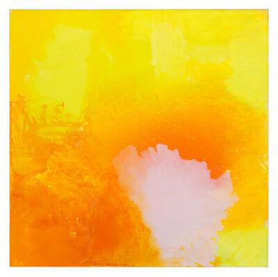 Emily Mason, 'Sunny Side', 2016
