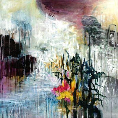 Allison Stewart, 'Downstream', 2015