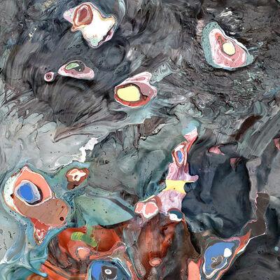 Julia Gruner, 'Guyots', 2012