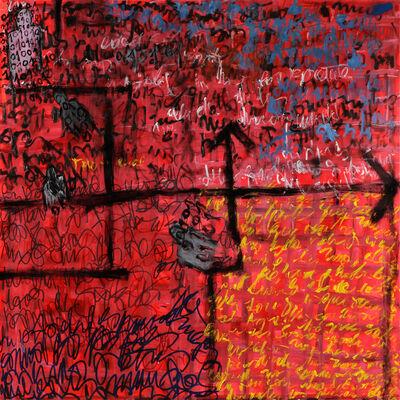 Humberto Poidomani, 'ANGUISH', 2019